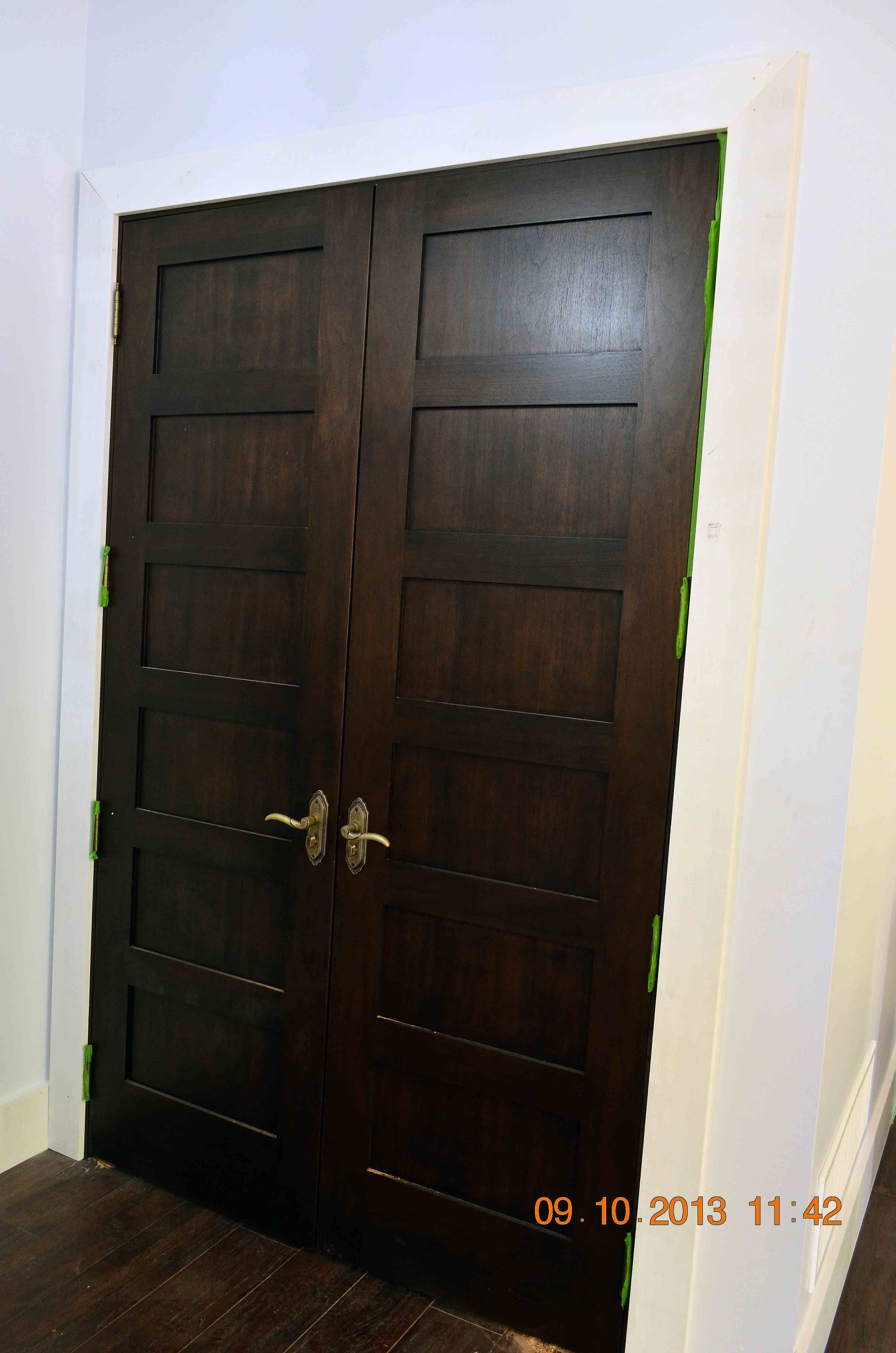 Interior Doors Woodport